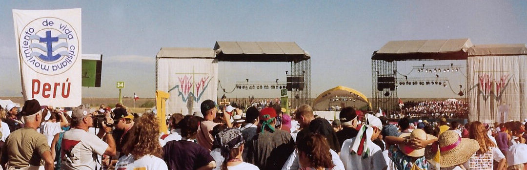 World Youth Day 1993 – 25 years later